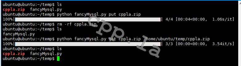 #转载# 文件写入mysql数据库,mysql数据库存储文件